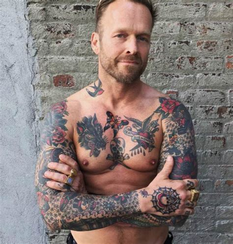 bob harper height weight body statistics healthy celeb