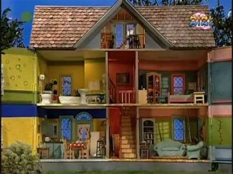 the big blue house welcome to the big blue house instrumental youtube