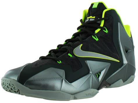 lebron high top sneakers nike lebron xi s basketball shoes sneakers