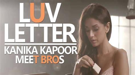 film love letter mp3 song download michael mishra movie luv letter meet bros kanika kapoor