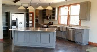 painted shaker style kitchen cabinets woodwright s