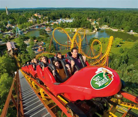 theme park france theme parks in france