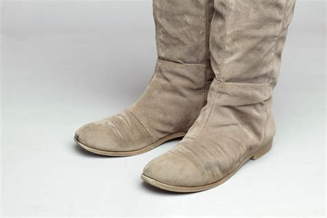 3 ways to clean suede wikihow