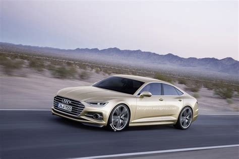 audi a6 new price new audi a6 release date autos post