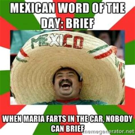 Mexican Meme Jokes - mexican word of the day jokes kappit