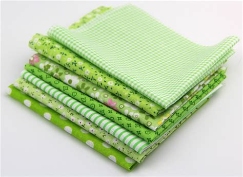 Patchwork Fabric Packs - 15pcs 20x25cm fabric stash cotton fabric charm packs