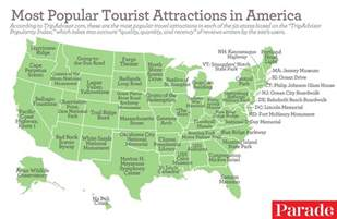 south america tourist attractions map maps update 20001107 usa tourist attractions map map