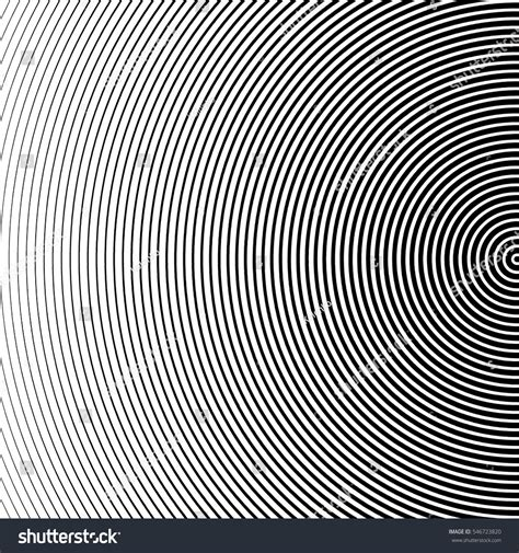 vector line pattern tutorial vector abstract halftone black background gradient stock