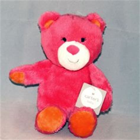 Setelan Cowok Baby Bears Orange 1000 images about s plush on plush white teddy and brown teddy