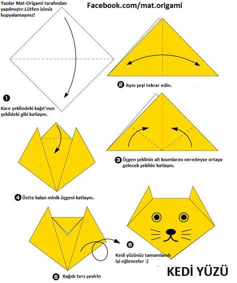 Origami Mat - mat origami