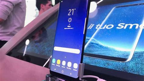 Seedoo Wind Series For Samsung Galaxy S8 Original Clear samsung galaxy s8 prezzi migliori siti e negozi
