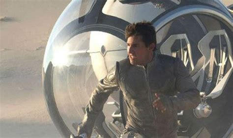 tom cruise film in space tom cruise helped redesign nasa website nature news