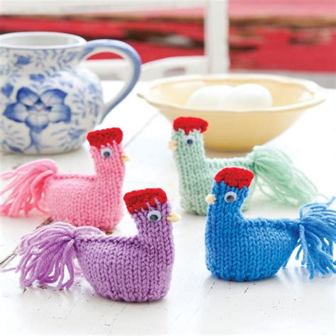 knitting pattern for chicken egg cosy 50 free easter knitting patterns knitting bee