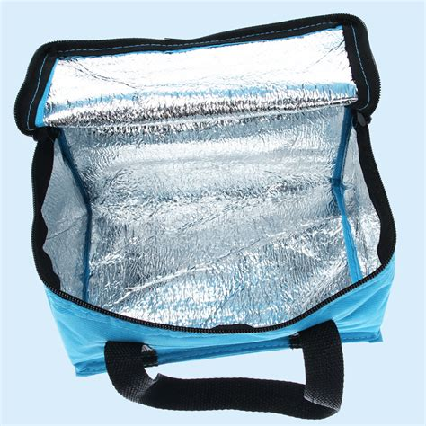 Mommi Keep Warm Thermal Bag new picnic lunch bag insulated cooler bag keep warm cool outdoor box tote