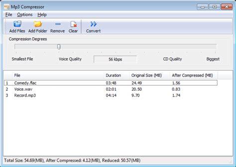 Mp3 Converter Compressor Free Download | mp3 compressor download
