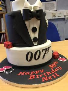007 james bond cake cakecentral com