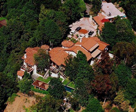 hollywood celebrity homes kevin costner hollywood hills celebrity homes lonny