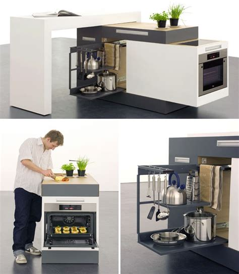 small kitchen solutions small and compact kitchens just what tiny apartments need