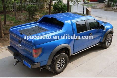 Rugged Bed Cover 2014 Newest Product Toyota Hilux Vigo Sport Lid Fullbox