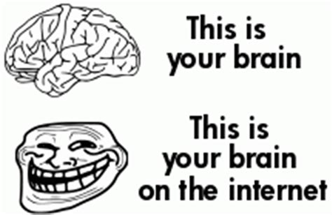 Internet Meme Faces - brain internet meme troll face rage comics viral humor
