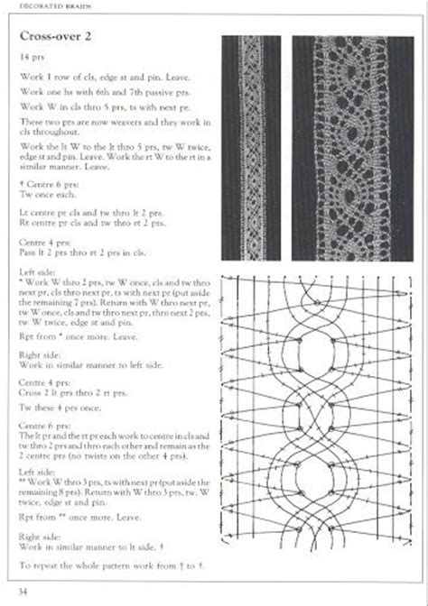 bobbin lace stitches and techniques a reference book of the basics books 182 best tombolo images on bobbin lace