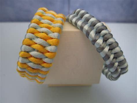 pulseras nudos macrame misterios pulseras de macrame