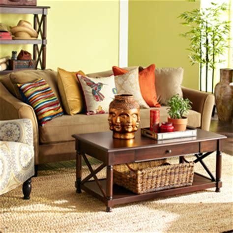 pier one living rooms classic design living room d 233 cor howstuffworks