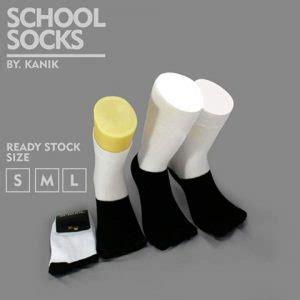 Kaos Kaki Murah Smp Sebetis grosir kaos kaki sekolah sd smp dan sma harga murah di