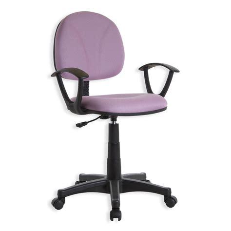 chaise de bureau r馮lable en hauteur fauteuil chaise de bureau avec accoudoirs hauteur r 233 glable