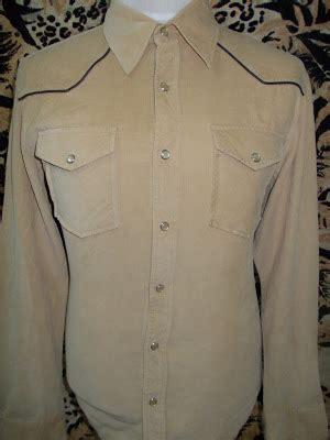 Kemeja Seed Afbundle Clothing Kemeja Seed Kain Baldu Butang Batu Sold