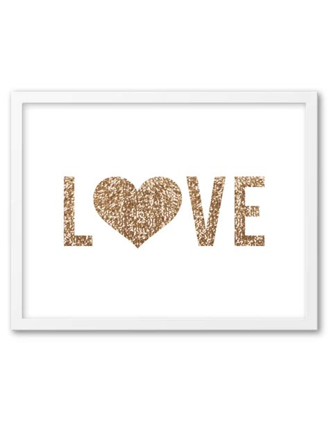 free printable wall art pictures free printable gold sequin heart wall art card stock