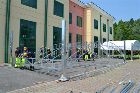 Area Tende Martellago by Addestramento Di Protezione Civile Protezione Civile