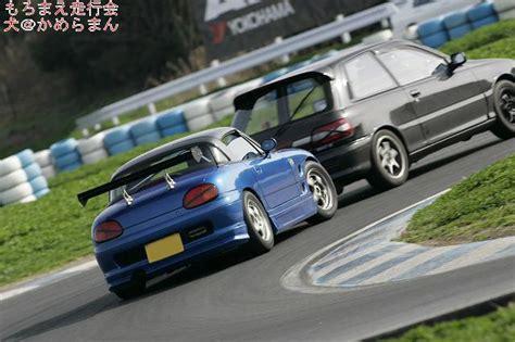 Suzuki Cappuccino Vs Honda Beat by Suzuki Cappuccino Miata Turbo Forum Boost Cars