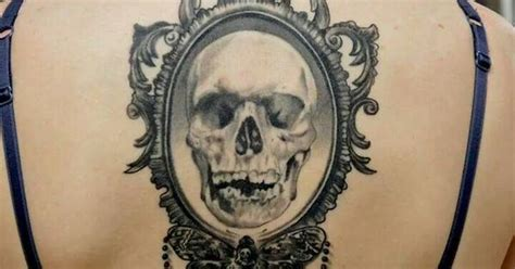 vintage skull tattoo tattoo design pinterest tattoo