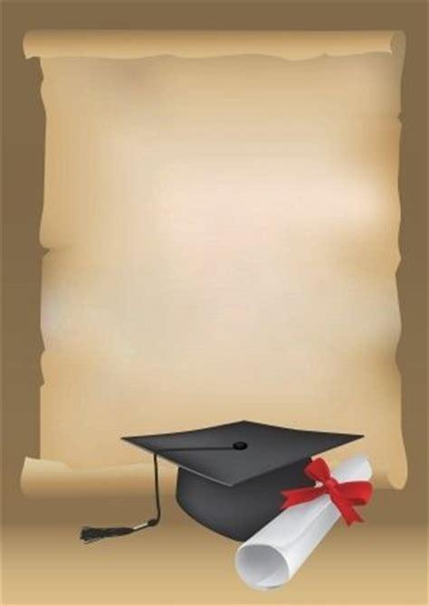 pergaminos para grado pergamino graduaci 243 n tarjeter 237 a pinterest pergamino