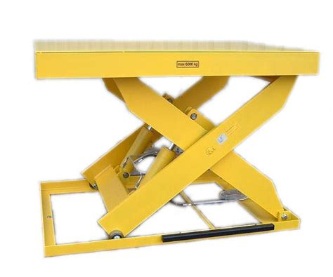 china hydraulic lift table china lift hydraulic lift table