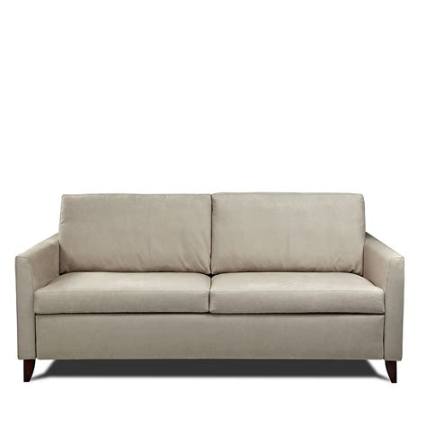 used american leather sleeper sofa ansugallery
