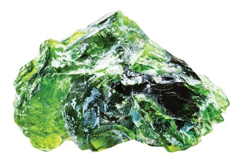 Chrome Diobsite gemstone information chrome diopside what is it gemporia