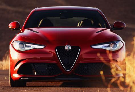2017 alfa romeo giulia quadrifoglio fully detailed 505 hp