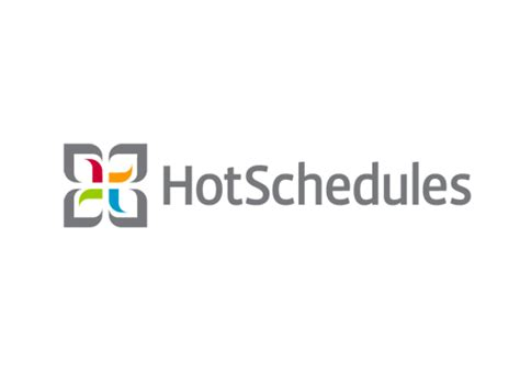 hot schedule hotschedules login employee guide today s assistant