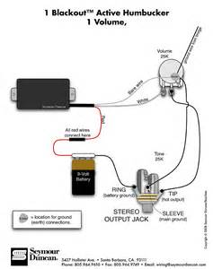 emg wiring diagram emg free engine image for user manual