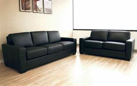 simple loveseat plushemisphere elegant collection of leather sofa sets