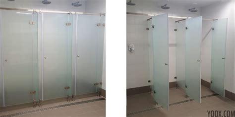 autogrill con doccia docce spogliatoio easytek w s