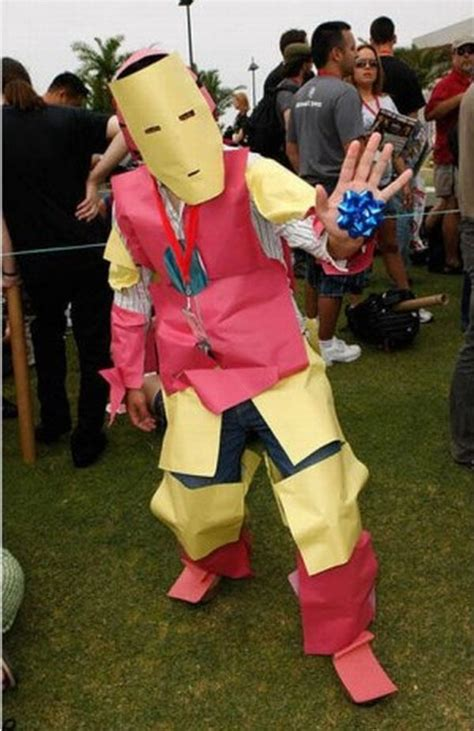 bad halloween costumes funny pictures