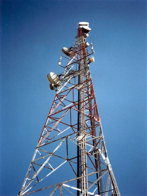 radio tower radio tower object bomb
