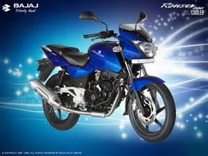 Suzuki Rouser Motorcycle Pictures Bajaj Rouser 200