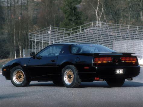 92 pontiac firebird pontiac firebird trans am gta 1991 92
