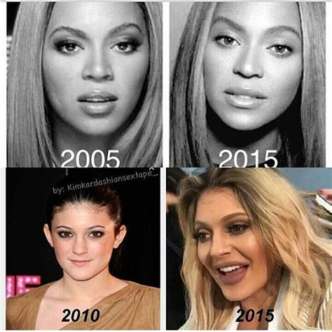 Kylie Jenner Meme - beyonce and kylie jenner lol pinterest kylie memes