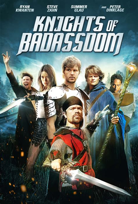 Knights Of Badassdom 2013 Full Movie Knights Of Badassdom 2013 Moviezine