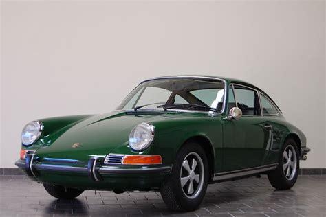 porsche 911 irish green cars previously sold porsche 911 1970 porsche 911s